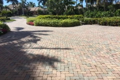 Clean and Seal Driveway Pavers