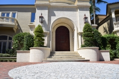 Fort Myers Paver Driveway