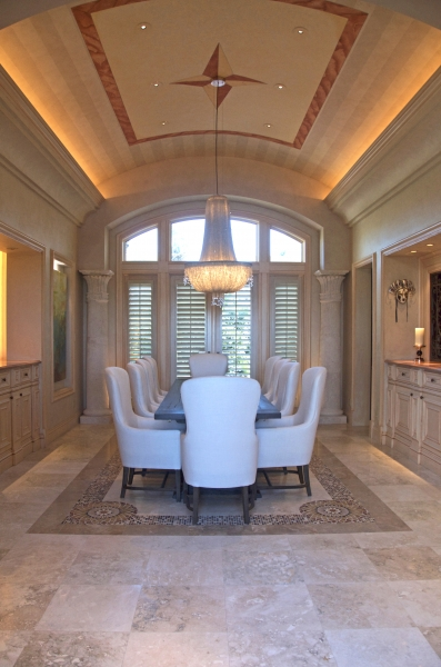 Stone And Marble Floor Polishing Naples Fort Myers Jim