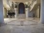Stone and Marble Floor Polishing