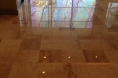Polished Breccia Marble