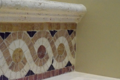 Restored Polished Marble