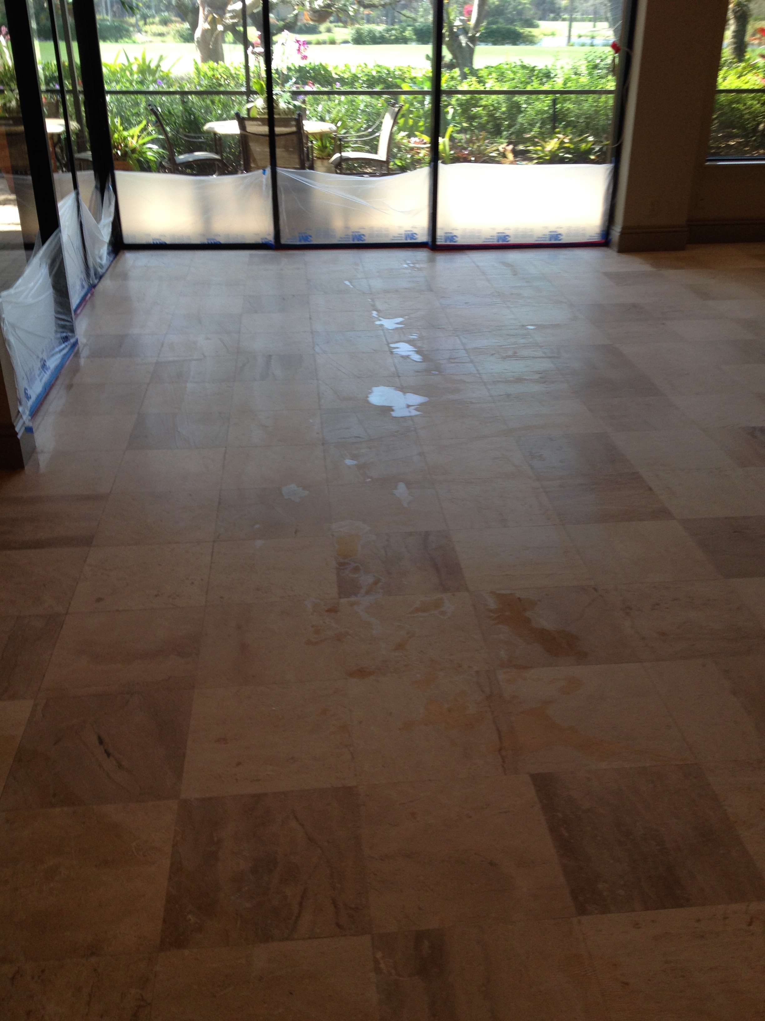 Naples Marble Scratch Removal Jim Lytell Marble And Stone