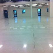 Polished Concrete in Estero, FL