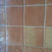 12 after terra cotta tile