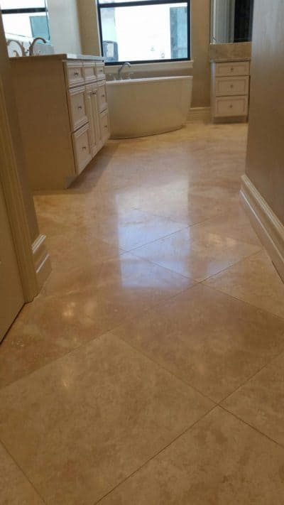 Naples Marble Floor Grinding Jim Lytell Marble And Stone