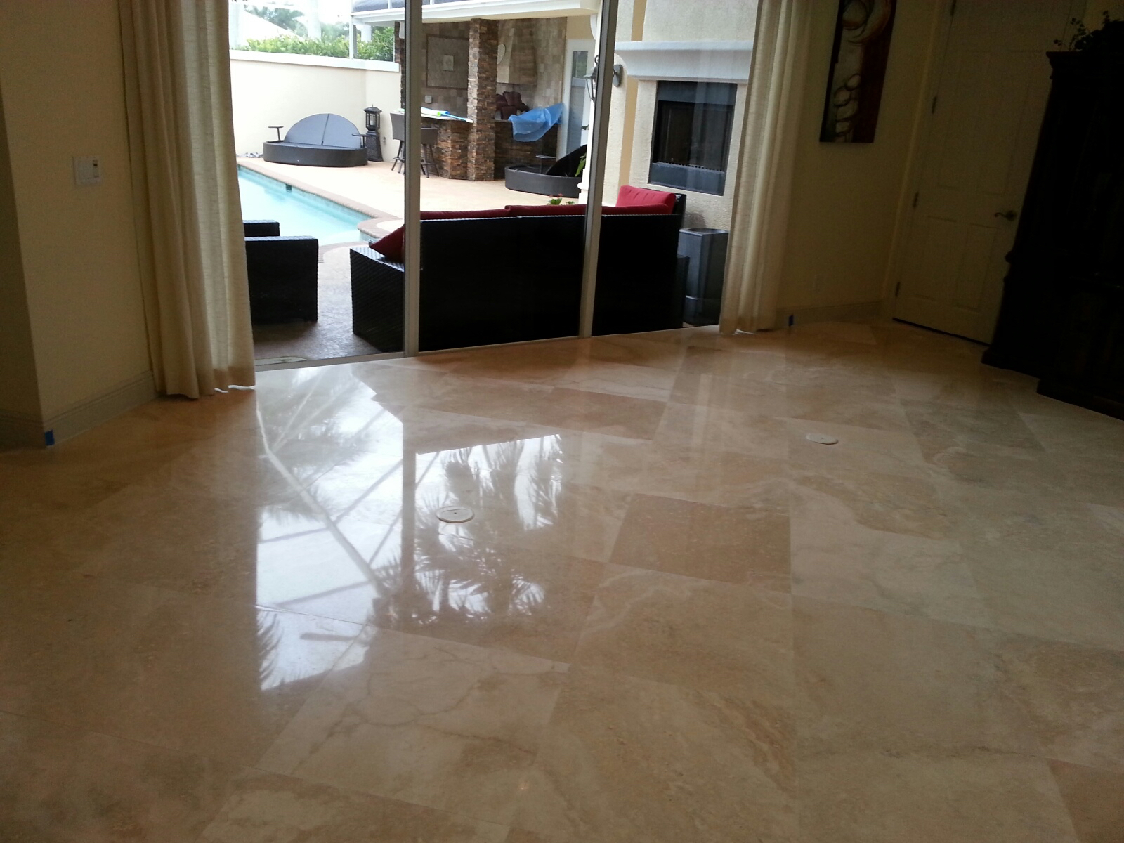 Naples Stone Restoration Companies | Jim Lytell Marble and Stone