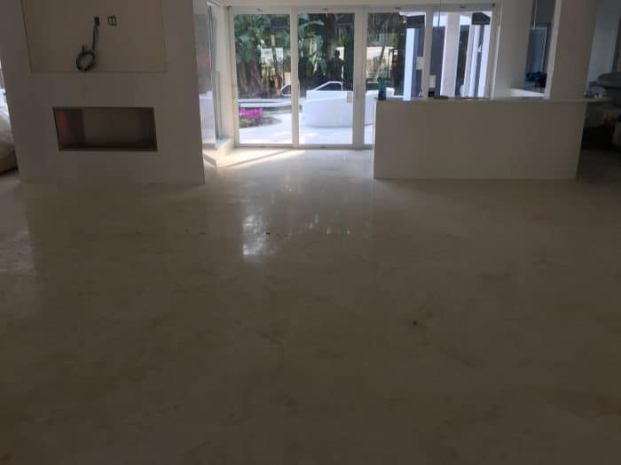 Naples Marble Restoration Companies Jim Lytell Marble And
