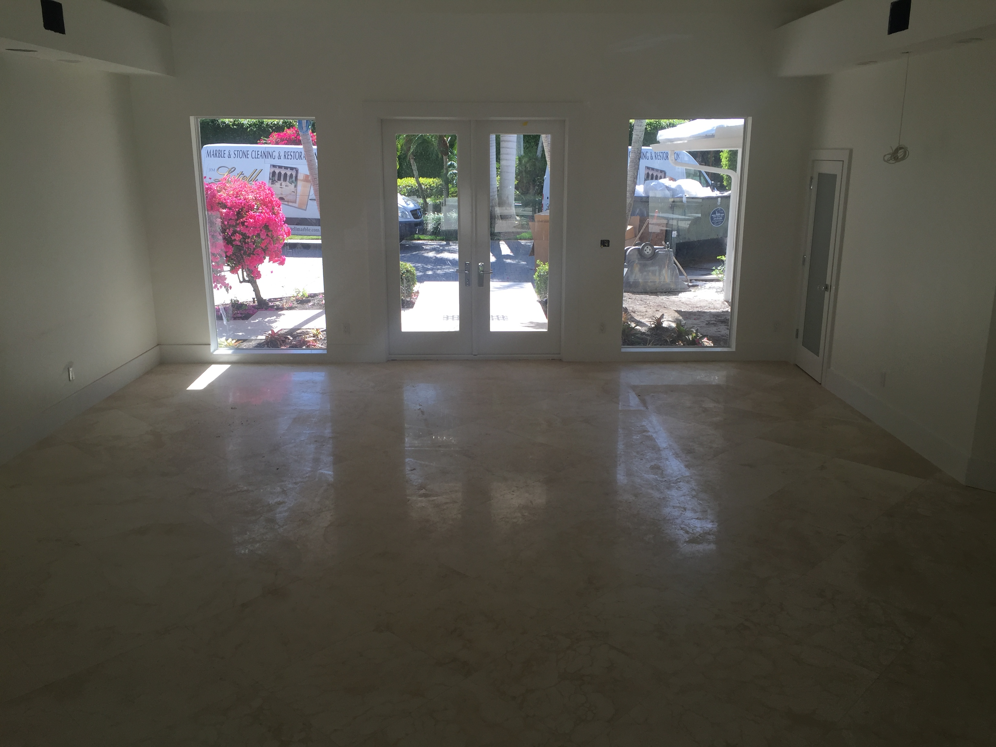 Naples Marble Floor Cleaning Jim Lytell Marble And Stone Restoration