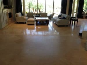 Marble Floor Restoration, Stone Floor Restoration, Terracotta Floor Restoration, and Terrazzo Floor Restoration, Jim Lytell Marble, Naples, Fort Myers Florida