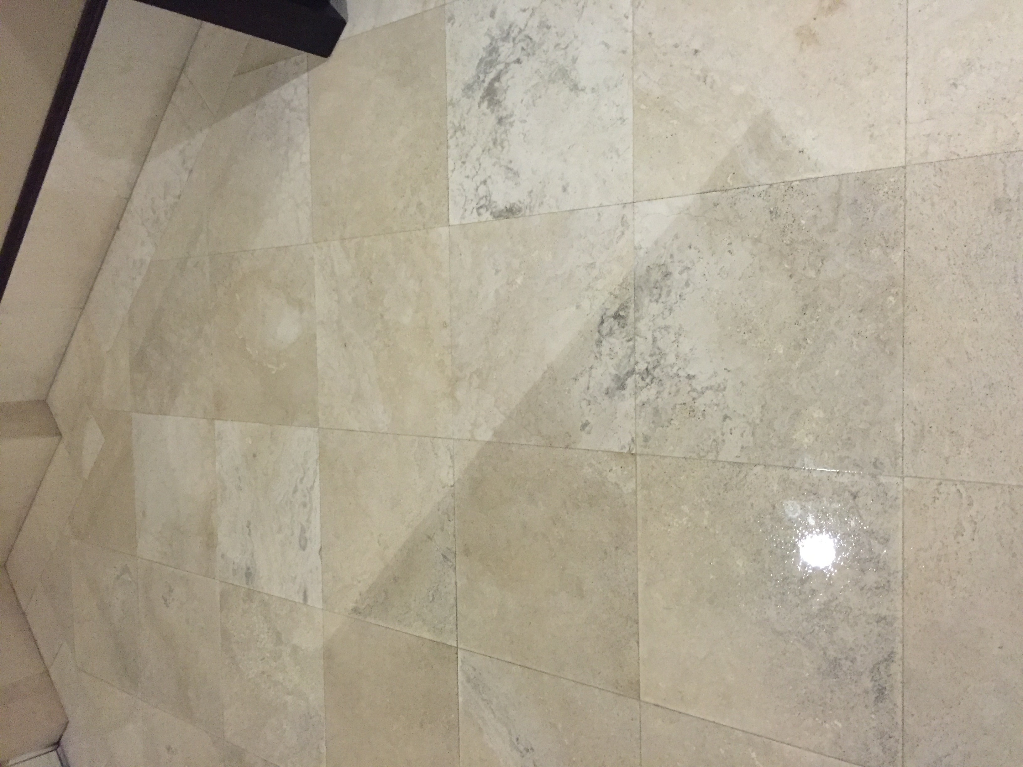 Naples Stone Floor Cleaning Companies Jim Lytell Marble And Stone - How to polish marble floors by machine