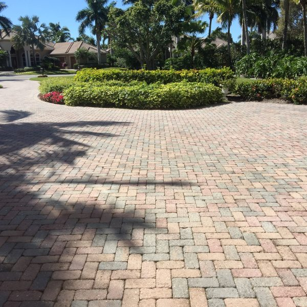 Fort Myers Marble Polishing, Fort Myers Marble Cleaning, Jim Lytell Marble, Jim Lytell, Paver Stone Driveway, Paver Stone Walkway