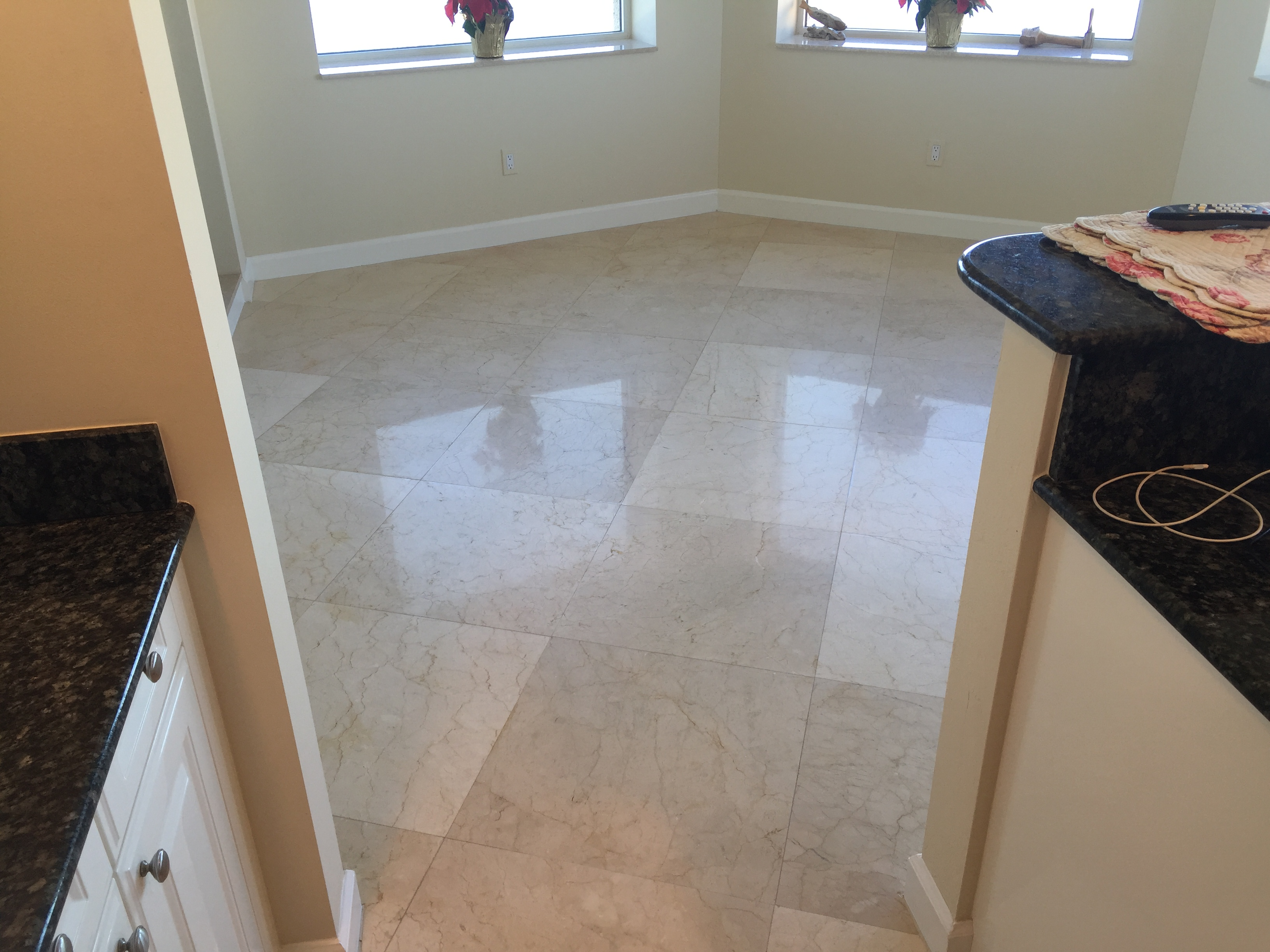 Sanding Marble Floors : Marble and stone polishing jim lytell