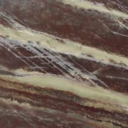 Granite-red bamboo