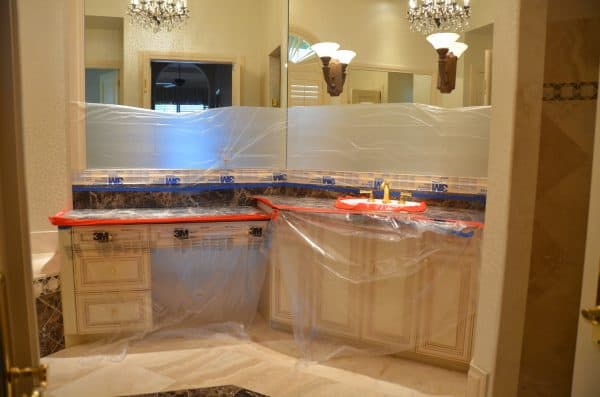 Naples Granite Floor Restoration Company Jim Lytell Marble