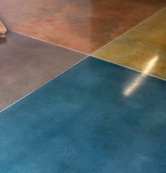 concrete Polishing company